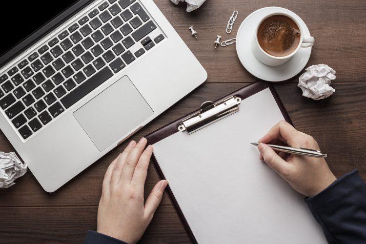طراحی وب و تولید محتوا سایت
