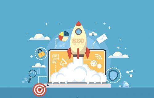 خدمات طراحی سایت و سئو در رشت